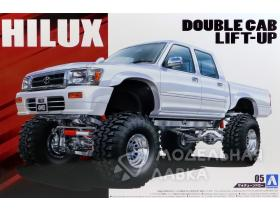 Toyota Hilux Pickup Double Cab