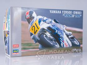 Мотоцикл Yamaha YZR500 Tech 21 1989 Limited Edition
