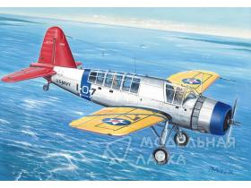 "Vought OS2U Kingfisher ""FAA & USN"""