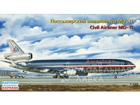 Авиалайнер MD-11 GEAAmerican Airlines
