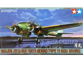 Nakajima J1N1-Sa Night Fighter Gekko Type 11