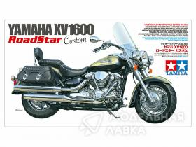 Мотоцикл Yamaha XV1600 Road Star Custom