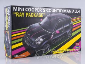 COUNTRYMAN ALL 4 RAY