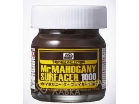 Mr.Mahogany Surfacer 1000