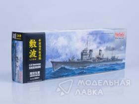 "Корабль IJN ""Special Type"" Class Destroyer ""Shikinami"" Limited Edition"