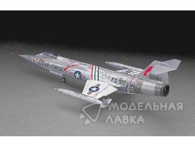 "Самолет F-104C STARFIGHTER ""U.S. AIR FORCE"""
