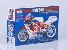 Honda NSR500 Factory color
