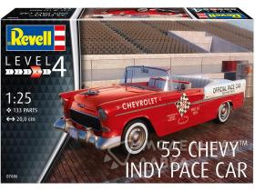 1955 Chevy Indy Pace Car