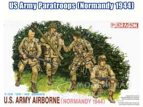 US Army Airbone, Normandy 1944