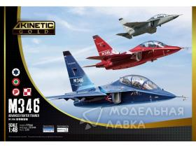 M-346 Master Advanced Fighter Trainer