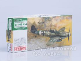 "Самолет BF109 K-4 Operation ""Bodenplatte"""