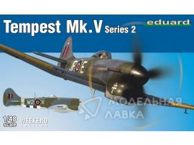 Самолет Tempest Mk.V ser. 2 Weekend edition