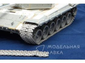Tracks for T-90