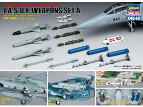JASDF Weapons Set A