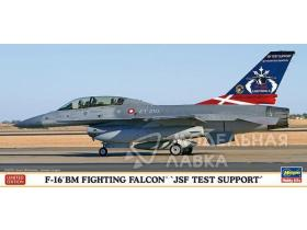"F-16BM FIGHTING FALCON ""JSF TEST SUPPORT"""