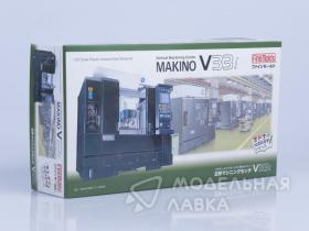 Модель станка Vertical Machining Center (Milling Machine) Makino V33i