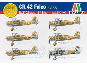 "CR 42 Falco ""Aces"""