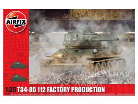 Танк T34/85, 112 Factory Production