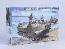 БТР LVTP-7 Landing Vehicle Tracked-Personnel