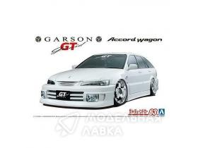 Garson Geraid GT CF6 Accord Wagon '97