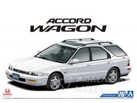 Honda Accord Wagon Sir '96