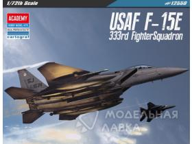 "USAF F-15E ""333rd Fighter Squadron"""