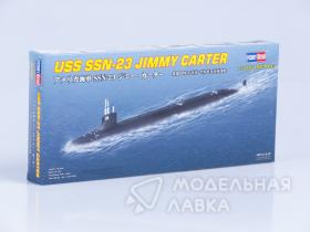Подводная лодка USS SSN-23 JIMMY CARTER ATTACK SUBMARINE