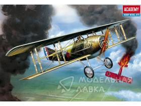 Самолет Spad XIII WWI Fighter