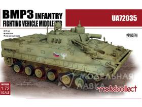 BMP-3 Infantry Fighting Vehicle Middle Ver.