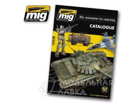 AMMO CATALOGUE. Complete catalogue of AMMO products. 2016 edition