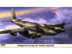 Mosquito NF Mk.XIII 'Night Fighter'