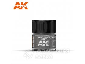 Have Glass Grey 10ml