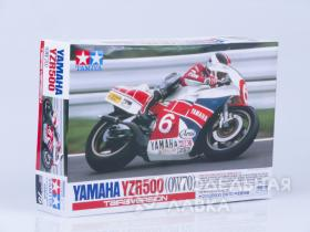 Yamaha YZR-500 Taira Version