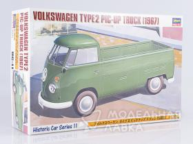 VOLKSWAGEN TYPE 2 PIC-UP TRUCK 1967