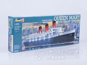 Лайнер Queen Mary