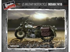 US Military Indian 741B (2 kits in box)
