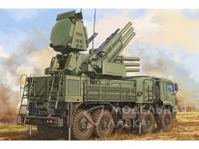 Russian 72V6E4 Combat Unit of 96K6 Pantsir-S1
