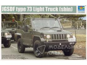Jsdf type 73 Light Truck [shin]