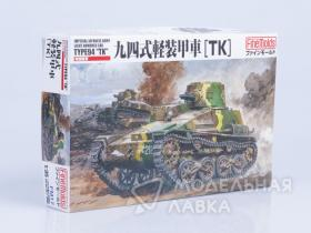 "Танк IJA Type94 Light Armored Car ""TK"""