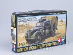British Light Utility Car 10hp Tilly
