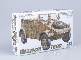 German Kubelwagen Type 82