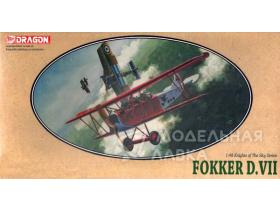 Knights of the Sky Collection Fokker D.VII