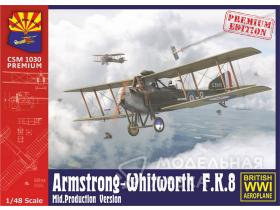 Armstrong-Whitworth F.K.8 Mid.version