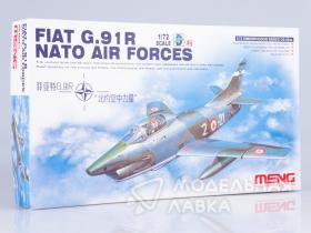 Fiat G.91R Nato Air Forces