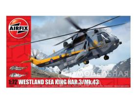 Westland Sea King HAR.3/Mk.43