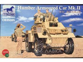 Humber Armored Car Mk. II