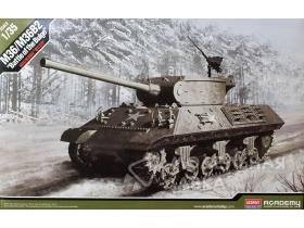 "Танк M36/M36B2 ""Battle of the Bulge"""