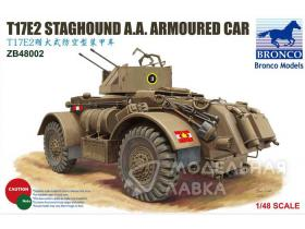 T17E2 Staghound A.A. Armoured Car