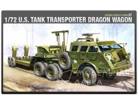 Tank Transporter Dragon Wagon