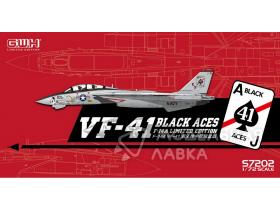 US Navy F-14A VF-41 Black Aces